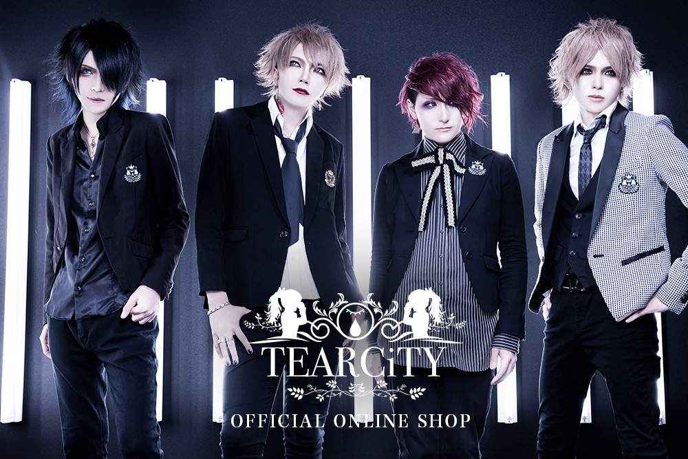 TEACiTY ONLINE SHOP