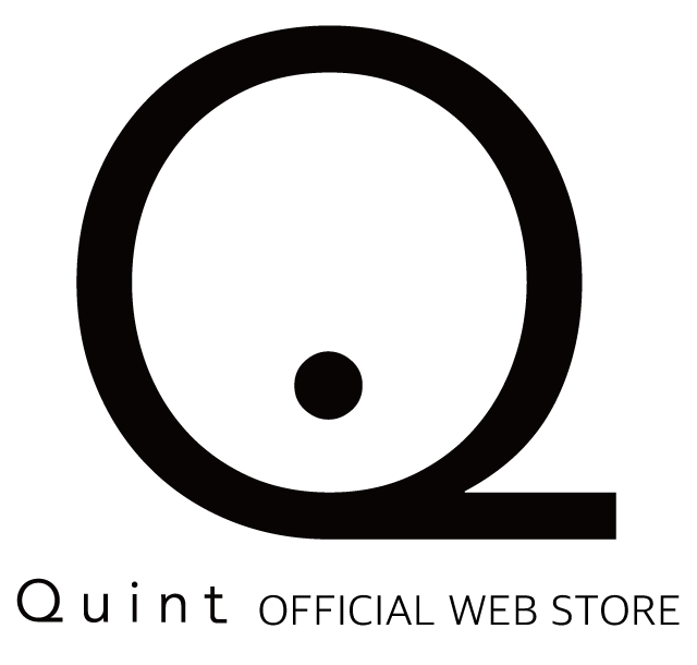 Quint OFFICIAL WEB STORE