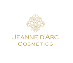 Jeanne d'Arc Comsmetics Online Shop