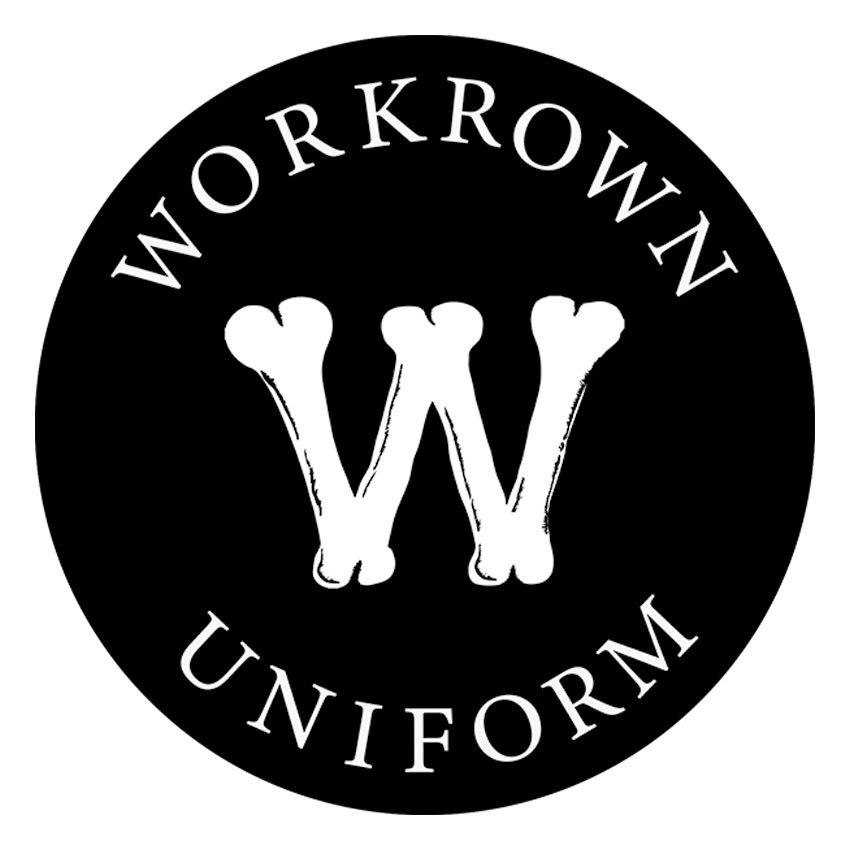 WORKROWN UNIFORM