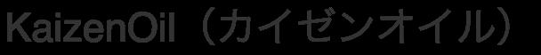 KaizenOil