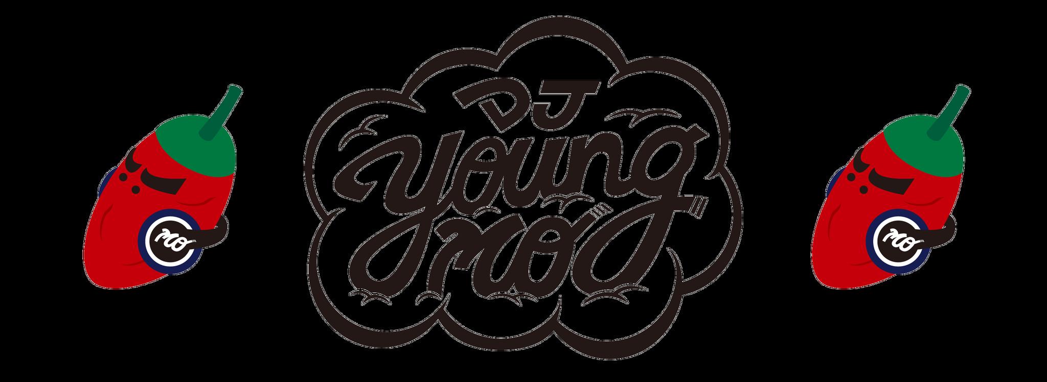 DJ YOUNG MO Web SHOP