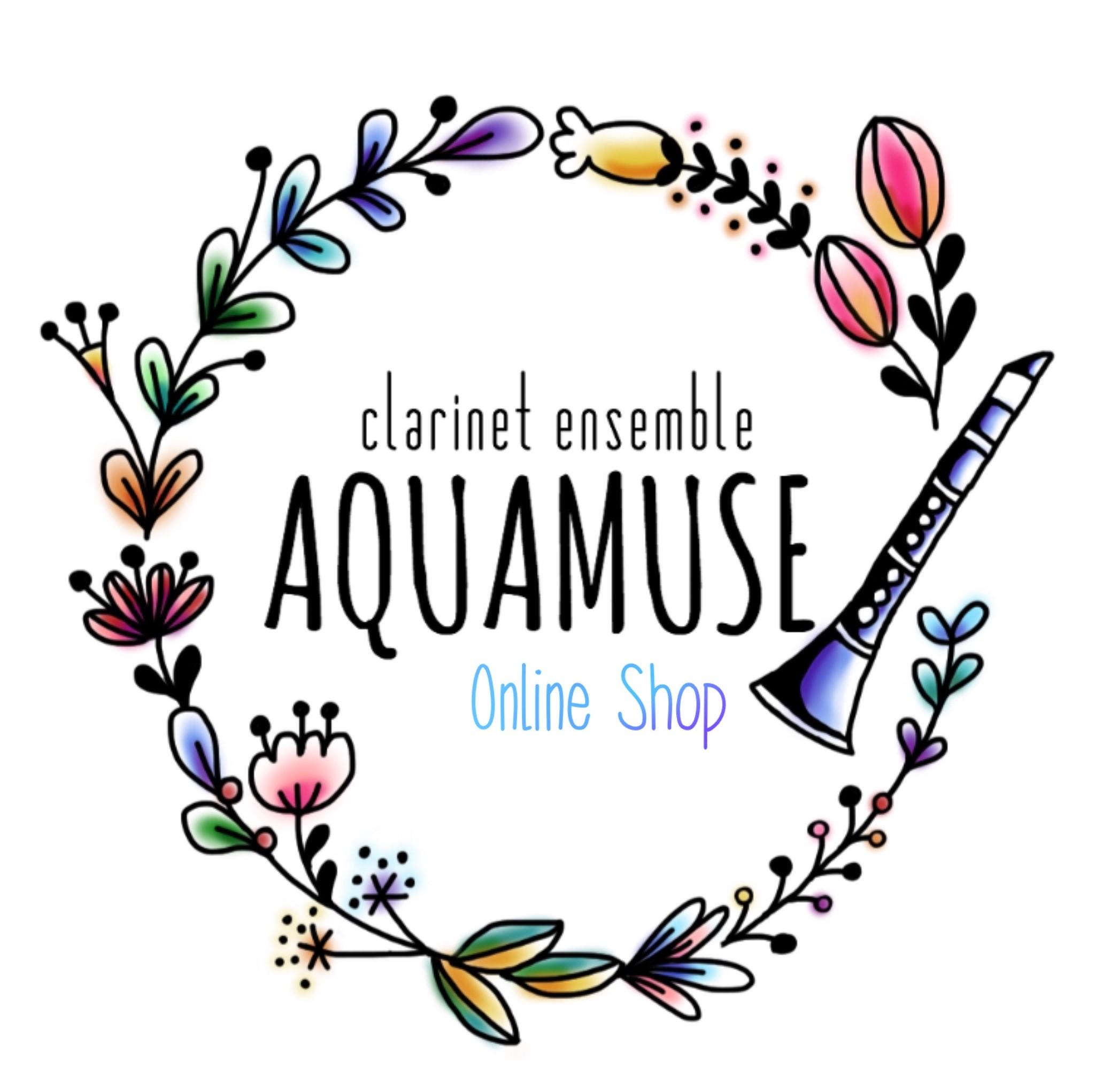 AQUAMUSE Online Shop