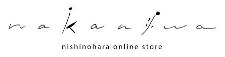 nishinohara online store nakaniwa