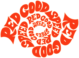 RED GOOD SPEED