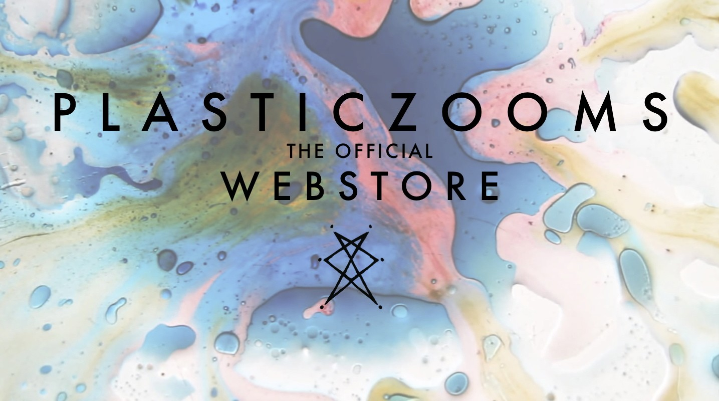PLASTICZOOMS THE OFFICIAL WEBSTORE