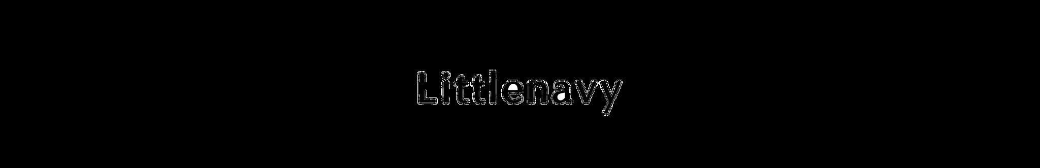 Littlenavy | 心地よいハンドメイドの子ども服/布小物