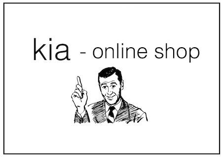 kia online shop