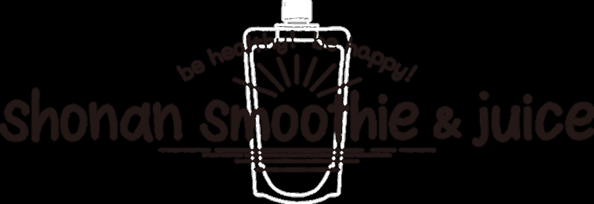 ssjonline(shonan smoothie&juice)