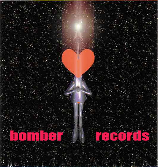 Bomber Records