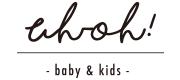 baby&kids Uh-Oh!《オッオー》