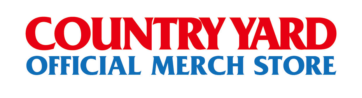 COUNTRY YARD OFFICIAL MERCH STORE