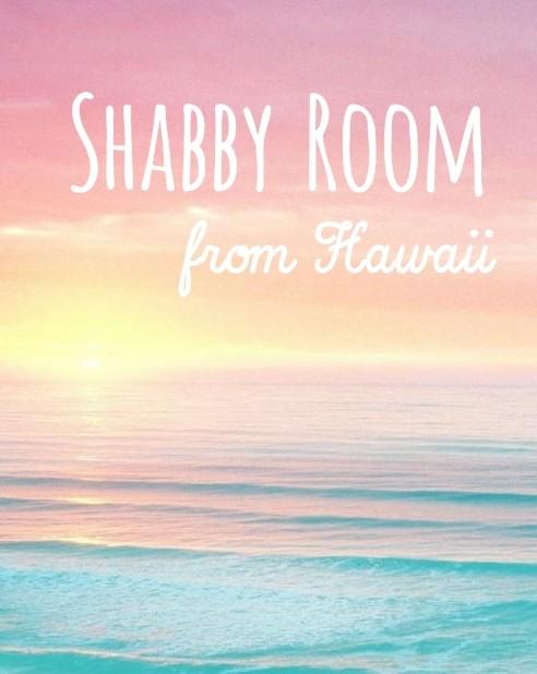 SHABBY ROOM シャビールーム
