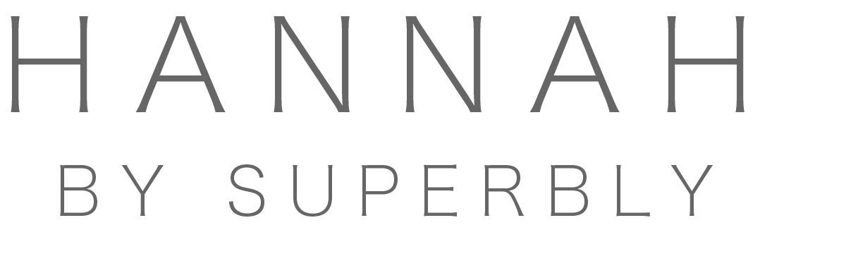 Hannah by Superbly