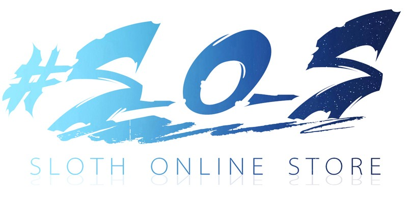 SLOTH ONLINE STORE
