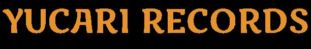 YUCARI RECORDS online shop