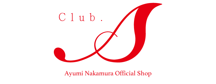 中村あゆみ Official Shop Club-A