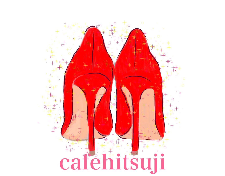 ★cafehitsuji design works★