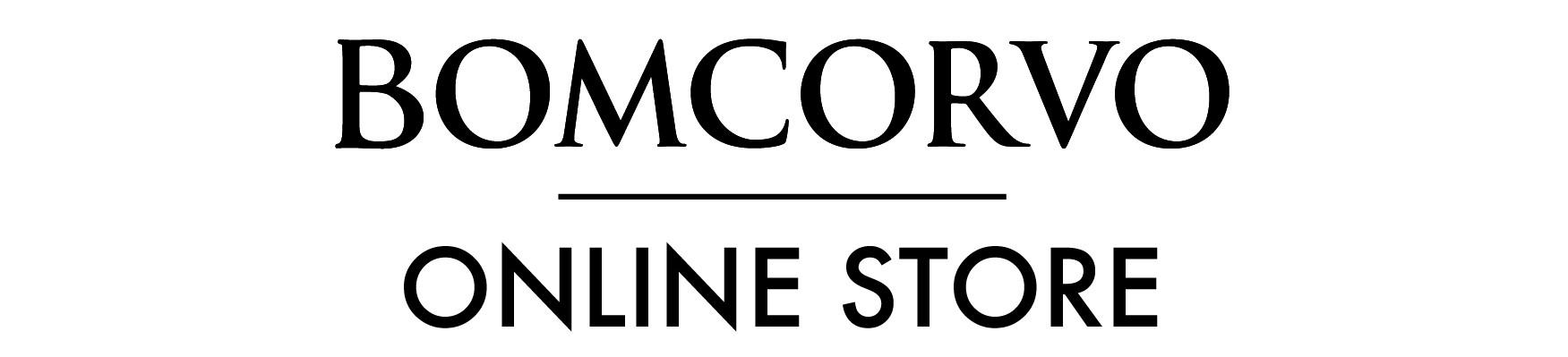 BOMCORVO ONLINE STORE