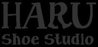 HARU Shoe Studio(ハルシュースタジオ)婦人靴・紳士靴・靴の修理・子供服