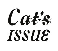 Cat's ISSUE