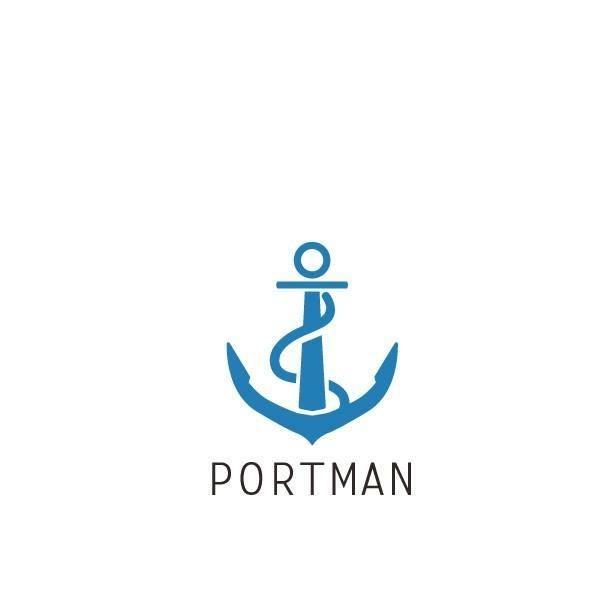 ひもの ポートマン