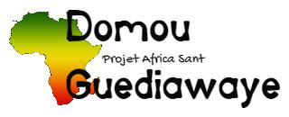 Domou Guediawaye