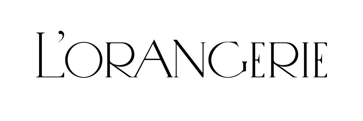 L'ORANGERIE Online Shop