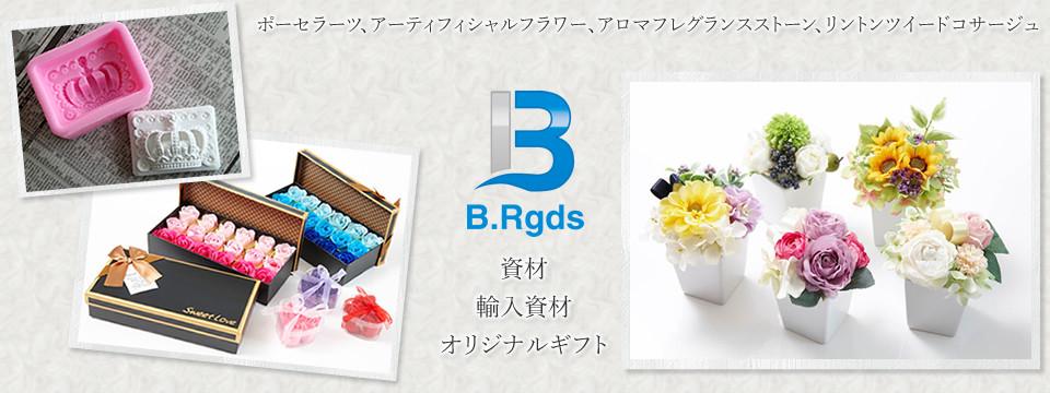 株式会社B.Rgds  (ビーレグス)