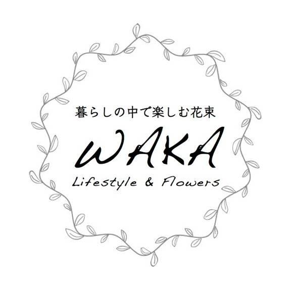 WAKA lifestyle & flowers