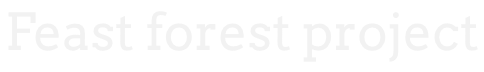 feastforestproject 生口島ごちそうの森