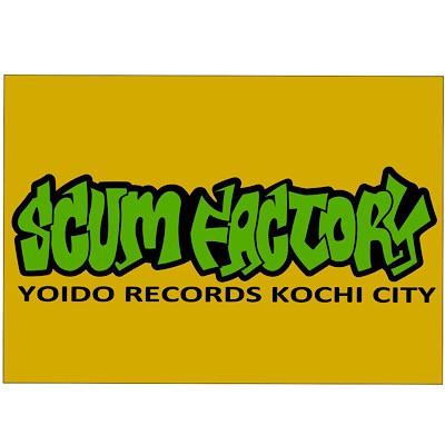 SCUM FACTORY