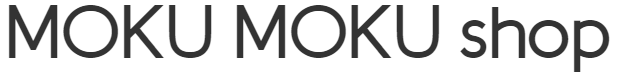 MOKU MOKU shop