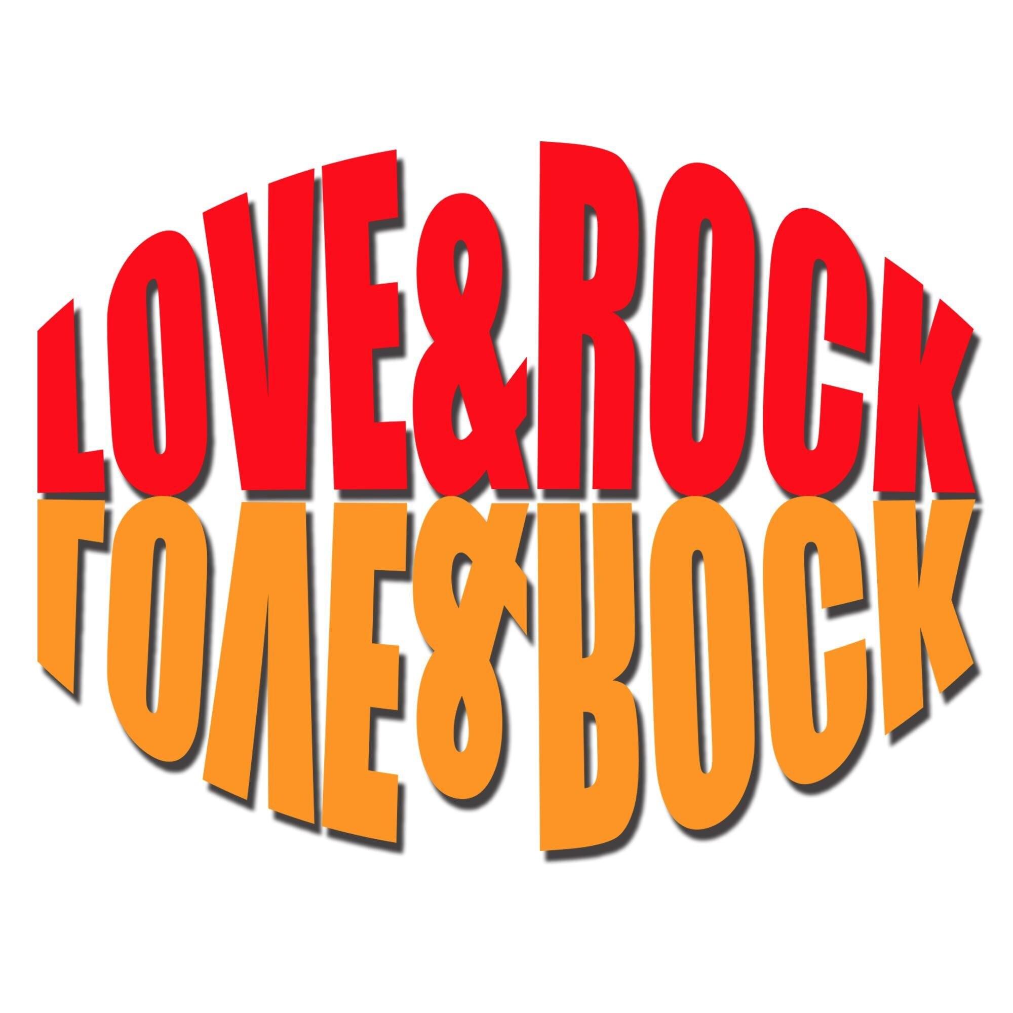 LOVE&ROCK STORE