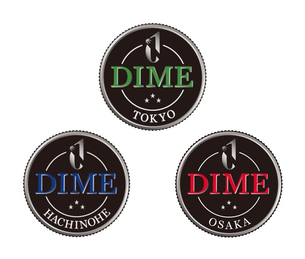DIME Online Store