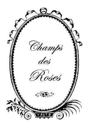 Champs des Roses