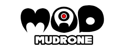 泥濤MUDRONE