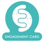 エンゲージメントカード