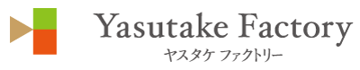 YasutakeFactory