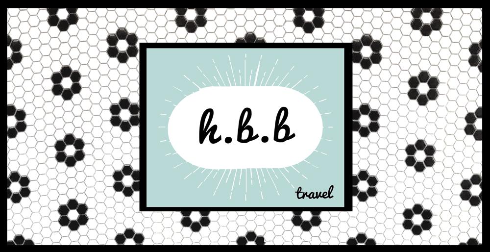h.b.b travel