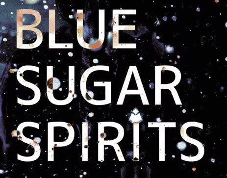 BLUE SUGAR SPIRITS Net Shop