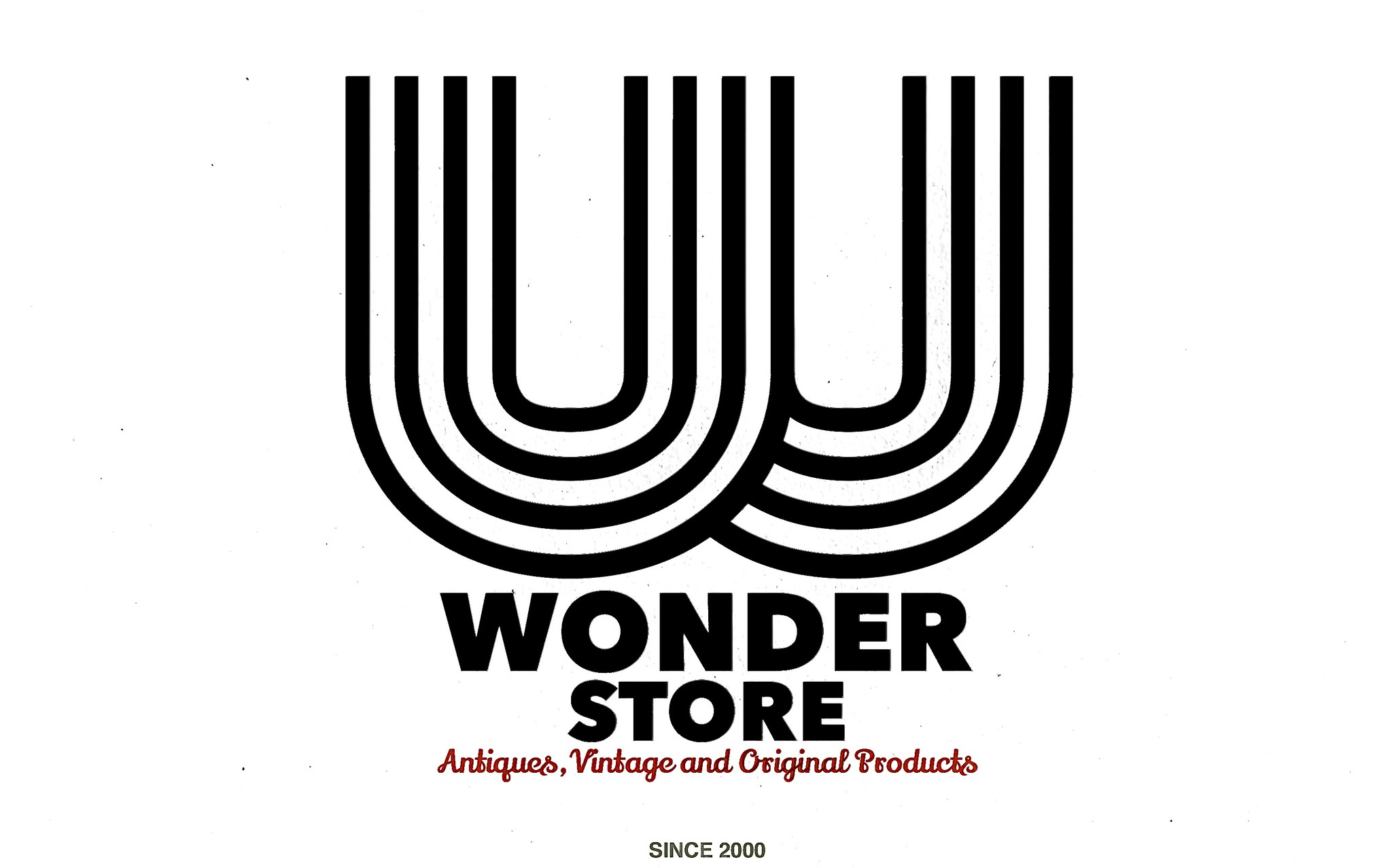 WONDER STORE antique&vintage