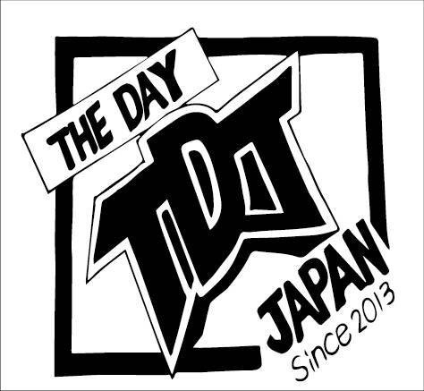 SHOP THE DAY JAPAN