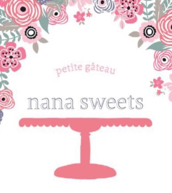 nanas sweets
