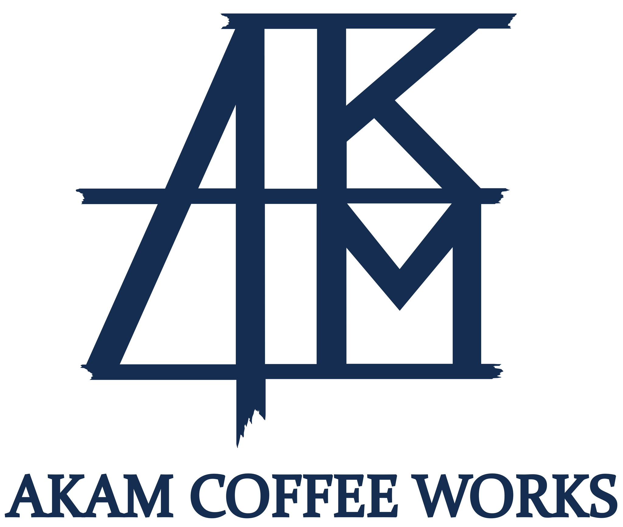 AKAM COFFEE WORKS アーカムコーヒーワークス
