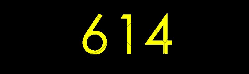 TOKYO 614