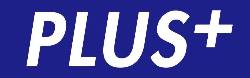 人気スニーカーと最新トレンド・アイテムが揃うセレクトショップ【PLUS+】 (プラス)