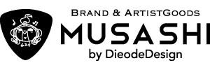 岡山にあるロックT・ロックグッズ専門店MUSASHI公式サイト