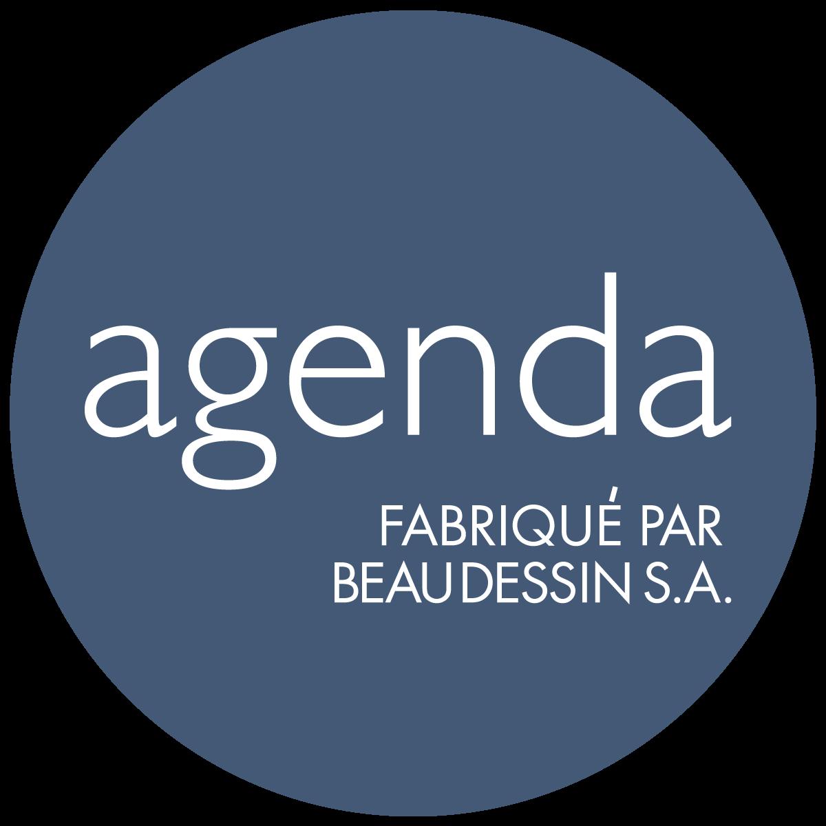 agenda | アジェンダ ボーデッサン/デリーヴ・ド・ボーデッサン直営店 | 台東区谷中