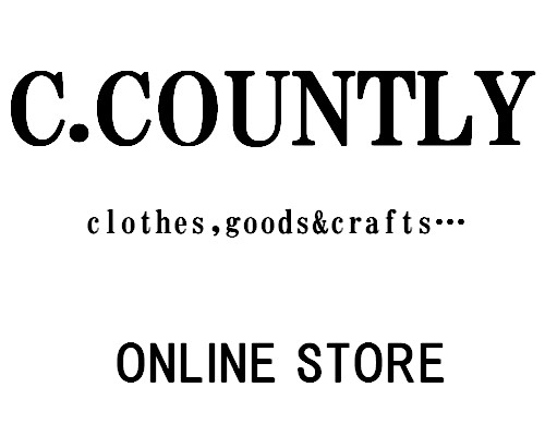 C.COUNTLY ONLINE STORE